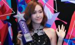 Rời SNSD, Jessica trở thành nghệ sĩ Hàn được tìm kiếm nhiều nhất năm