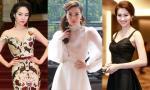 5 mỹ nhân Việt được ca tụng mặc đẹp nhất 2014