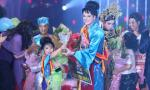 Uyên Nhi - Kyo York giành quán quân 'Gương mặt thân quen nhí' mùa đầu tiên