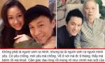 Xúc động trước tâm sự của vợ Lam Trường dành cho mẹ chồng