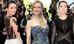 Mỹ nhân Âu - Á đua nhau khoe sắc trên thảm đỏ Cannes 2014