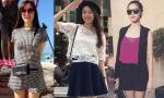 Top 3 Hoa hậu sở hữu thời trang hàng ngày ấn tượng