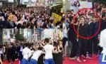 Đường phố Seoul tắc nghẽn hàng kilomet vì fans cuồng của EXO