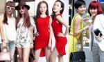 3 cặp chị em sành điệu nhất showbiz Việt