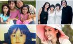 Soi ảnh ngày ấy – bây giờ của các cô con gái xinh xắn nhà sao Việt