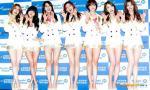 """Bộ sưu tập quần short """"siêu ngắn"""" của sao Hàn"""