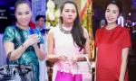 Điểm danh những sao Việt sinh con đầu năm 2015