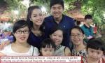 Nhật Kim Anh hạnh phúc vì được nhà chồng thương như con ruột