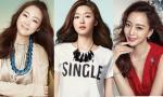 Top nữ diễn viên mặc đẹp nhất phim Hàn 2014