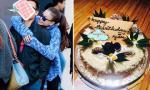 Trà Ngọc Hằng hạnh phúc mừng sinh nhật bạn trai hơn 10 tuổi