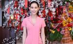 Thanh Trúc xinh đẹp khi diện trang phục NTK Lê Thanh Hòa