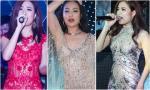 Hoàng Thùy Linh: 'Nữ hoàng' của trang phục biểu diễn xuyên thấu