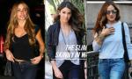 Phối jeans ấn tượng như sao Hollywood