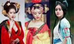 Sao Việt người xinh, kẻ xấu khi hóa Võ Tắc Thiên, Tiểu Long Nữ
