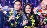 Dương Hoàng Yến - Hà Duy bất ngờ đăng quang 'Cặp đôi hoàn hảo'