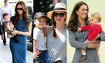 Những cặp mẹ con có phong cách thời trang muốn ngắm nhất