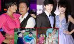 Những sao Việt 'sinh con thứ ba'