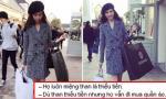 Ngọc Trinh: 'Phụ nữ than thiếu tiền vẫn đi mua sắm'
