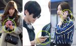 'Soi' ốp điện thoại rực rỡ sắc màu của sao Hàn