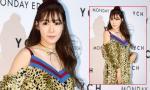 Tiffany (SNSD) 'tra tấn thị giác' vì mặc xấu tại Seoul Fashion Week