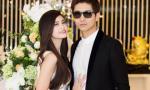 Vợ chồng Tim - Trương Quỳnh Anh quấn quýt, xóa nghi án 'rạn nứt'