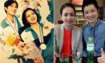 Thúy Vinh khoe ảnh 'thời đỉnh cao' cùng em gái Thúy Hiền