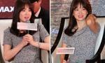 Song Hye Kyo xinh tươi và dễ thương tại sự kiện