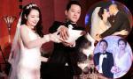 6 đám cưới ồn ào nhất của sao Việt năm 2014