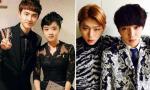 Khi Idol Hàn bất ngờ gặp mặt 'kẻ song trùng'