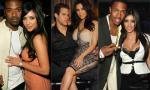 Điểm danh các anh chàng từng 'qua tay' Kim Kardashian