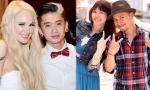 2 cặp sao 'trai Việt gái Tây' xứng đôi nhất nhì showbiz