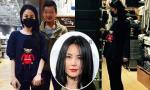 Vương Phi bị nghi có bầu vì lộ ảnh vòng hai lùm lùm