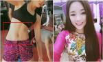 Hoa hậu Kỳ Duyên khoe eo săn chắc, body siêu chuẩn
