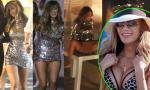 Cựu giám khảo 'The X Factor' say bí tỉ nhảy múa tốc cả váy