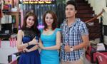 Diễn viên Thanh Duy - Kha Ly 'trốn' đoàn phim làm đẹp tại Thương Bellla