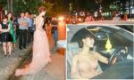 Hồng Quế tự lái xế hộp 2,5 tỷ đi sự kiện gây chú ý