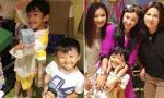 Trương Bá Chi tưng bừng tổ chức sinh nhật cho con trai lớn dù vắng Tạ Đình Phong