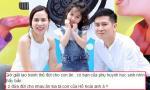 Lưu Hương Giang bị nhầm là con gái Hồ Hoài Anh vì quá trẻ