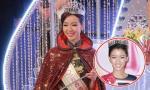 Hoa hậu Hồng Kông 2015 bị tố giật bồ Á hậu