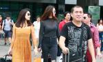 Dàn sao Việt nô nức về Phú Quốc giao lưu với bộ đội biên phòng
