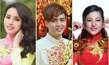 Dàn sao Việt gửi lời chúc Tết đầu năm mới