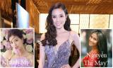 Hoa hậu Kỳ Duyên nhầm lẫn họ, tên của các mỹ nhân Việt một cách 'khó đỡ'