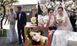 Sao 'Chuyện tình Paris' Kim Jung Eun kết hôn với chồng đại gia