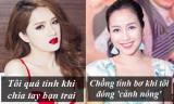 Phát ngôn 'giật tanh tách' của sao Việt tuần qua (P101)