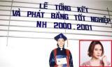 Tin sao Việt mới ngày 1/7: Lộ ảnh hiếm của Mỹ Tâm lúc tốt nghiệp