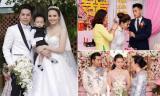 Lý do gì khiến bố mẹ sao Việt không xuất hiện trong ngày vui của con?