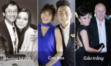 Sao Việt gọi nhau bằng những biệt danh khiến fans phải 'ngớ người'