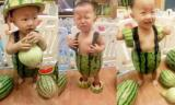 Những hình ảnh hài hước chỉ có thể bắt gặp ở Trung Quốc