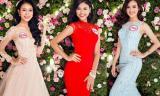 Hé lộ mỹ nhân đăng quang Hoa hậu Việt Nam 2016