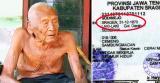 Đây là cụ già sống lâu nhất thế giới - 145 tuổi